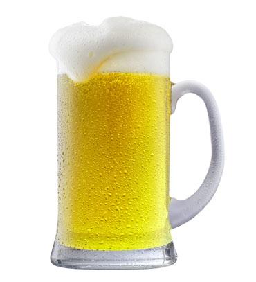 Les bières blanches